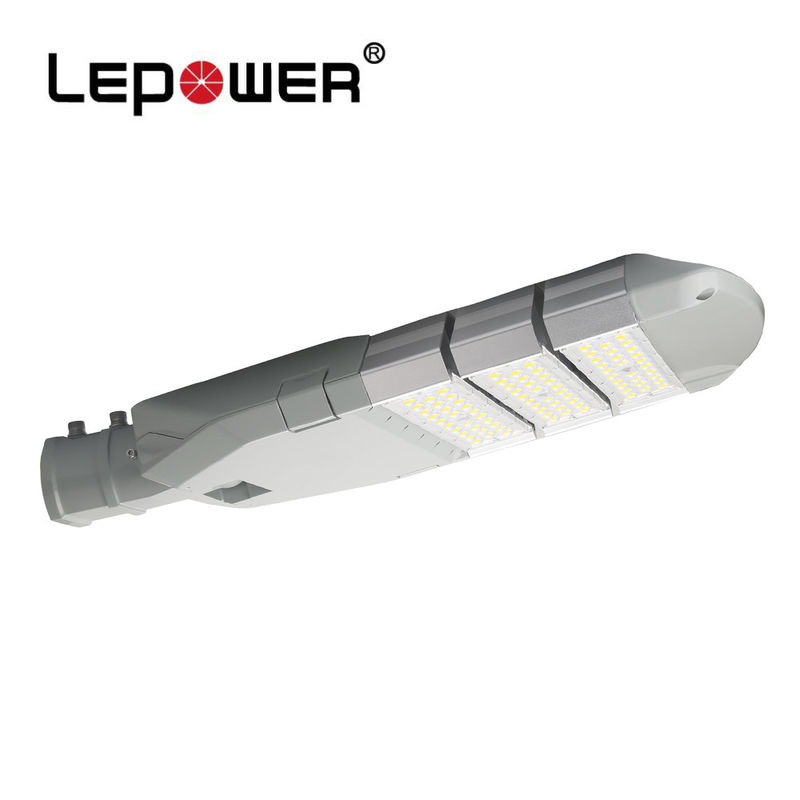 IP66 135W Smart Public Lighting LM-80 Approved 160lm/w SPD LoRa System With MOSO Driver